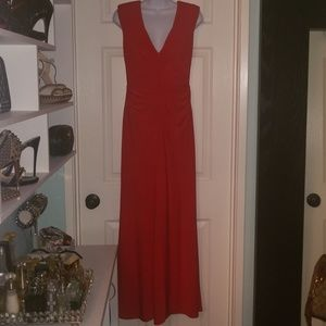 EUC Vera Wang gown